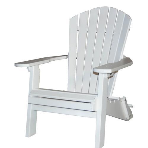 "22"" Classic Folding Chair"