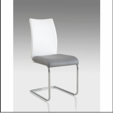 Jane Two Tone Side Chair