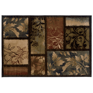"Oriental Weavers Usa, Inc. - 7'8"" X 10'10"" HUDSON AREA RUG     (1699G,91429)"