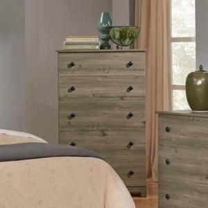 Perdue Woodworks - 5-Drawers Chest
