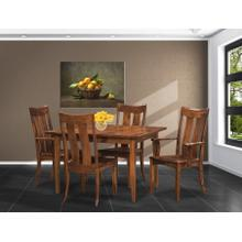 Arlington Custom Dining Set