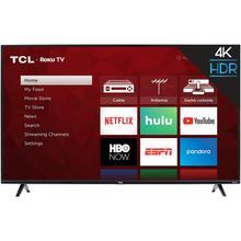 """See Details - 43"""" 4K UHD Smart Roku TV"""