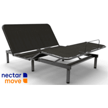 Nectar Move Adjustable Base