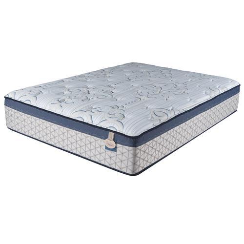 Spring Air Grenada Sleep Sense Luxury Firm DPT Mattress Only