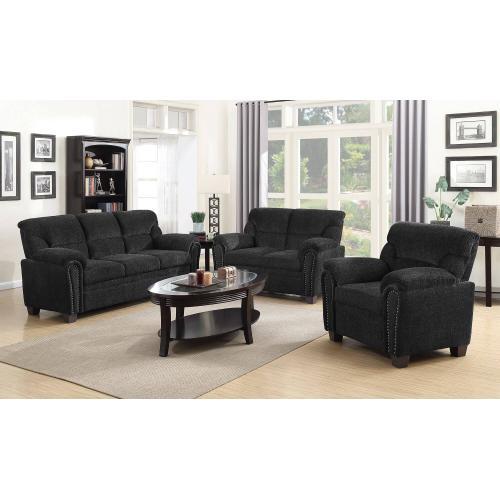 Clemintine Sofa and Love Seat