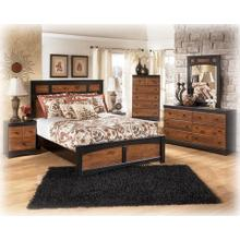 Aimwell Bedroom Collection