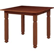 Adirondack Pub Customer Dining Set