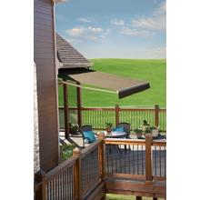 See Details - Retractable Awning