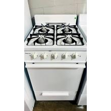 Product Image - USED- Magic Chef® Gas 20 in. Free Standing Range- G20WHSTV-U   SERIAL #25