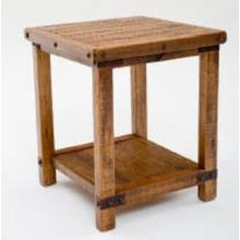 Bungalow Pasadena Side Table