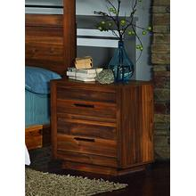 Cypress Grove Night Stand