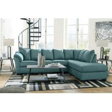 Darcy Sky 2pc. L-Shaped Sectional