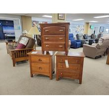 See Details - Closeout Nightstands