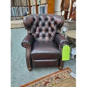 COMFORT DESIGN MARQUIS HI-LEG RECLINING CHAIR