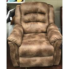 Layflat Recliner With Power HR Plus