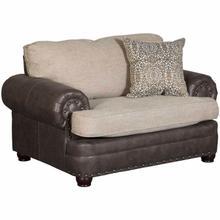 BEHOLD 1055-01-1604-16 Marco Khaki Chair