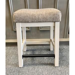 """In Stock Specials - """"Drake"""" Backless Counter Stool"""