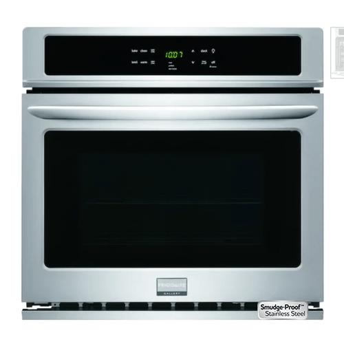 Frigidaire FGEW3045PF     30'' Single Electric Wall Oven