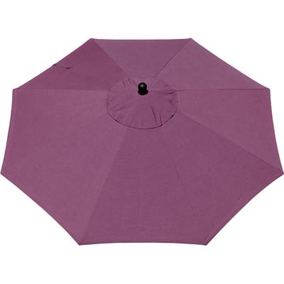 Umbrella in Iris