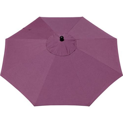Umbrella in Iris