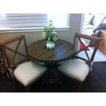 See Details - Provencal Gardens Table and 2 Side Chairs