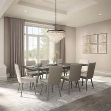 See Details - Belleville Extendable Table