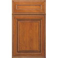 Galleria Cherry Cabinet