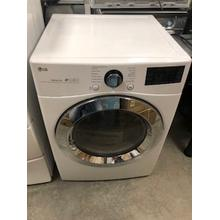 See Details - Used LG Electric Dryer