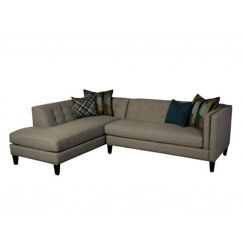 Gallery - Strathmore 2pc Sectional