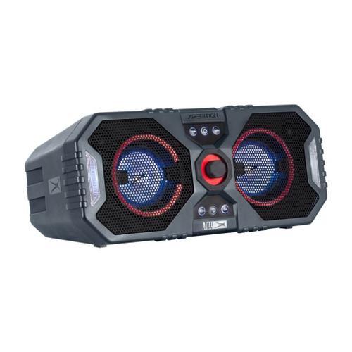 Altec Lansing Xpedition Bluetooth Waterproof Speaker