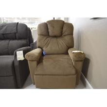 UC484 Lift Chair W/Power head rest
