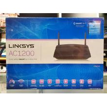 AC1200 Dual-Band Smart Wi-Fi Router