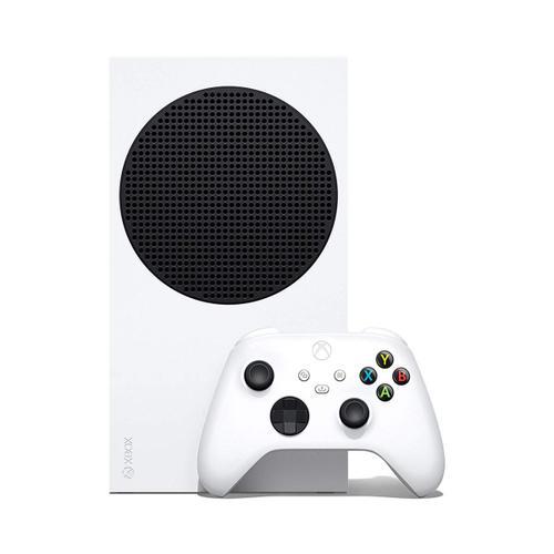 Microsoft - Xbox Series S 512GB