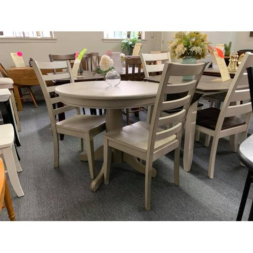"""In Stock Specials - WO """"Carmel"""" 3 Piece Dining Set"""