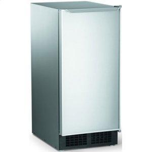 "Scotsman15"" Under Counter Ice Machine With Pump"