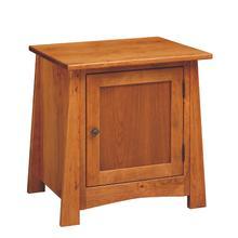 See Details - Craftsmen End Table