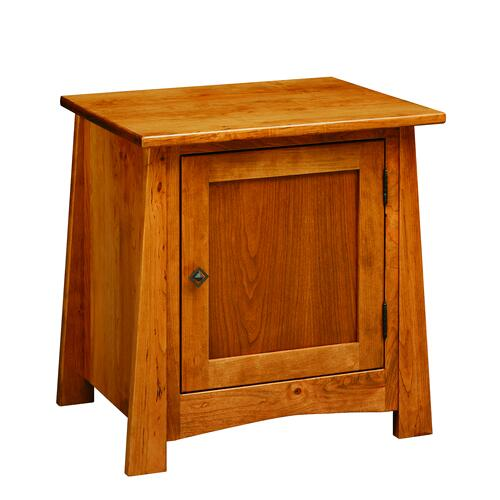 Country Value Woodworks - Craftsmen End Table