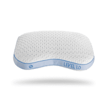 Bedgear Level Series 1.0 Performance Pillow