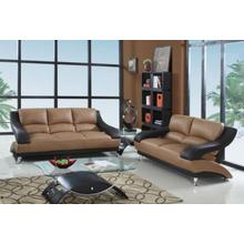 See Details - 982 - Two-Tone Sofa Love