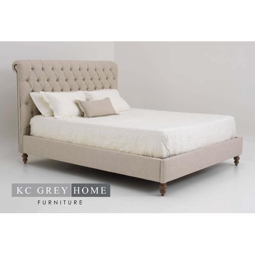 Delaney Queen Bed