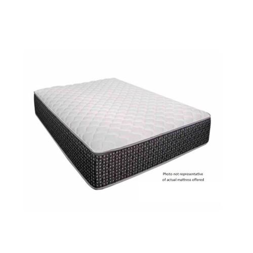 Detroit MC Woodword Mattress