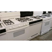 Reconditioned Gas Ranges
