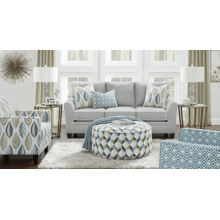 View Product - TNT Nickel Loveseat