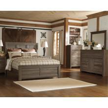 See Details - Ashley Juararo Bedroom Set