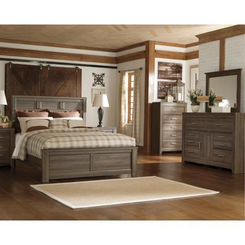 Gallery - Ashley Juararo Bedroom Set