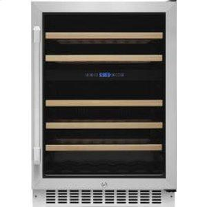 "Dacor24"" DACOR UNDERSOUNTER WINE CELLAR"