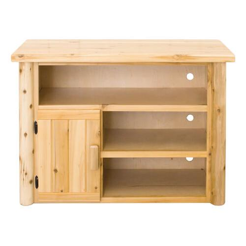 """Product Image - W207  42"""" Entertainment Center"""