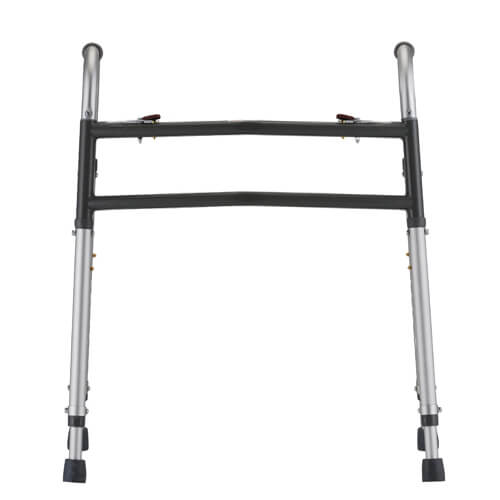 Heavy Duty Folding Walker