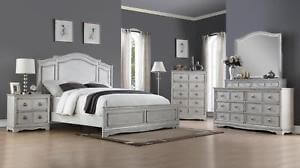 Toulon Bedroom Group