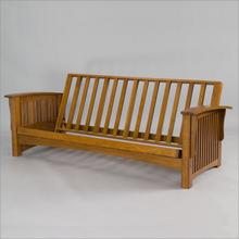 Manhattan Futon Frame - Full size